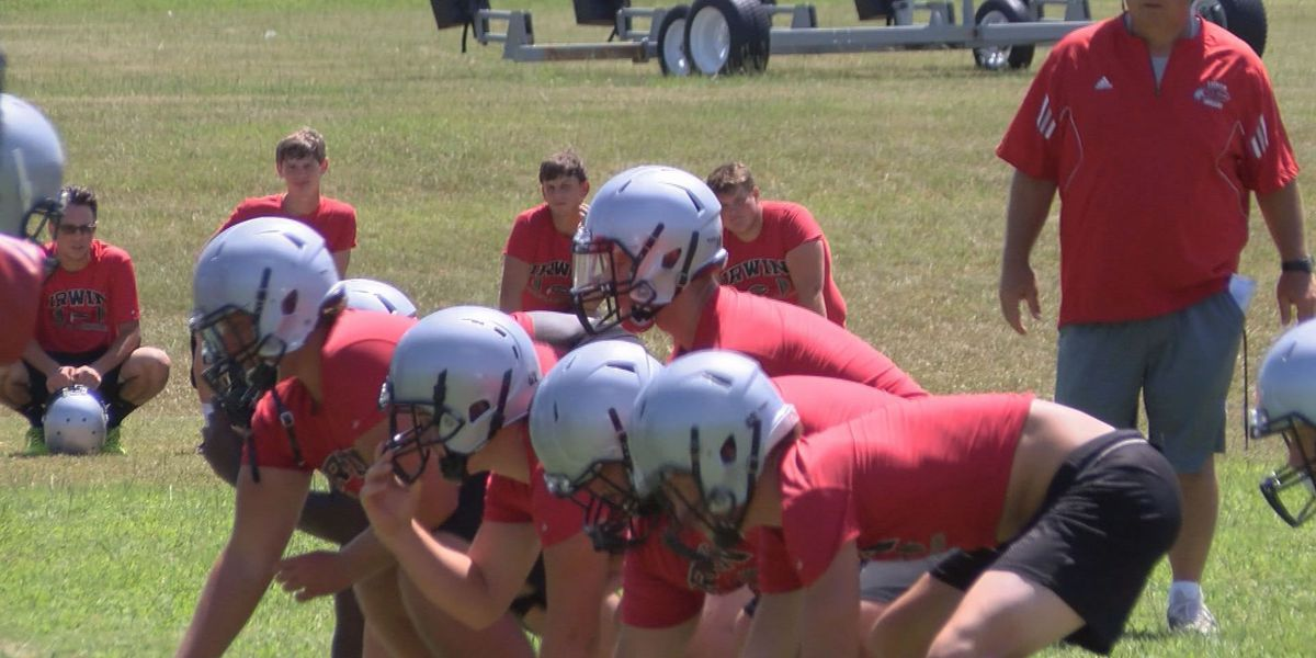 HIGH SCHOOL FOOTBALL 2016: Indians not focused on another Dome trip