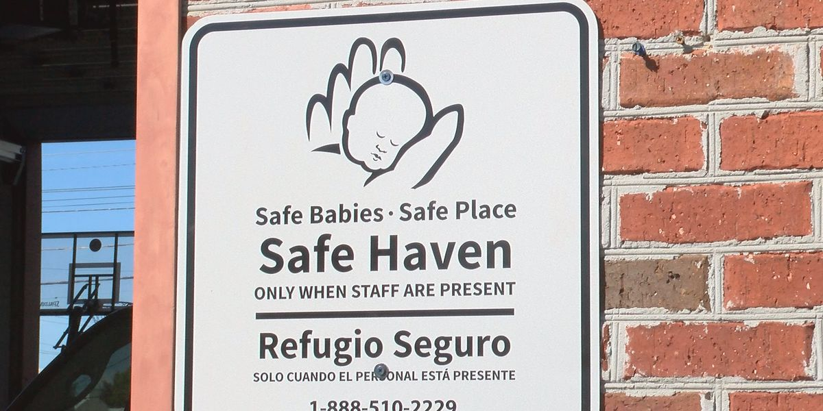 First responders train on Georgia's Safe Haven Law