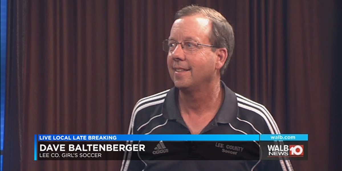 Sports Talk with Theo Dorsey, May 3 - Dave Baltenberger
