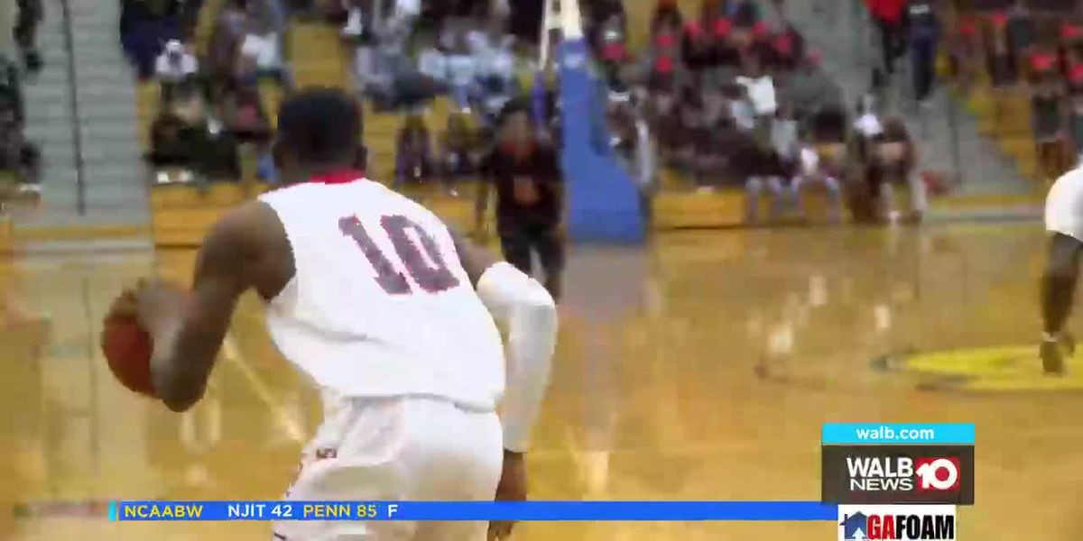 Albany high school basketball tip-off classic