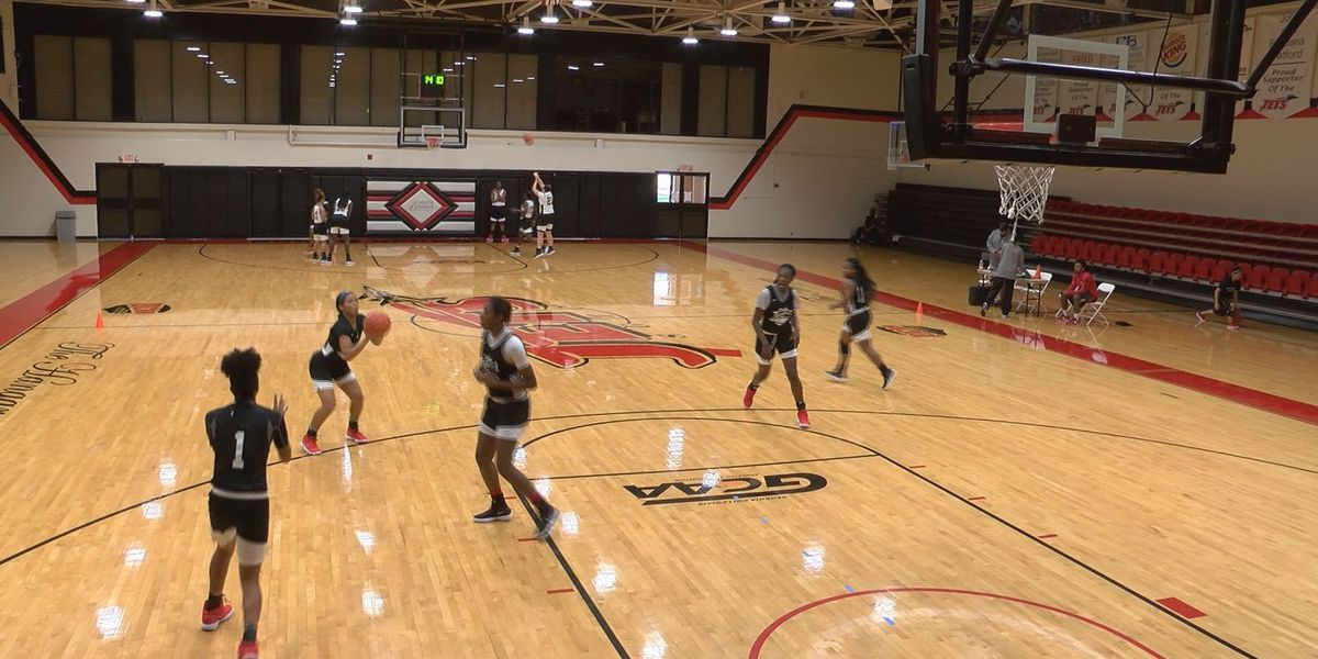 Winning is the 'culture' for Lady Jets basketball