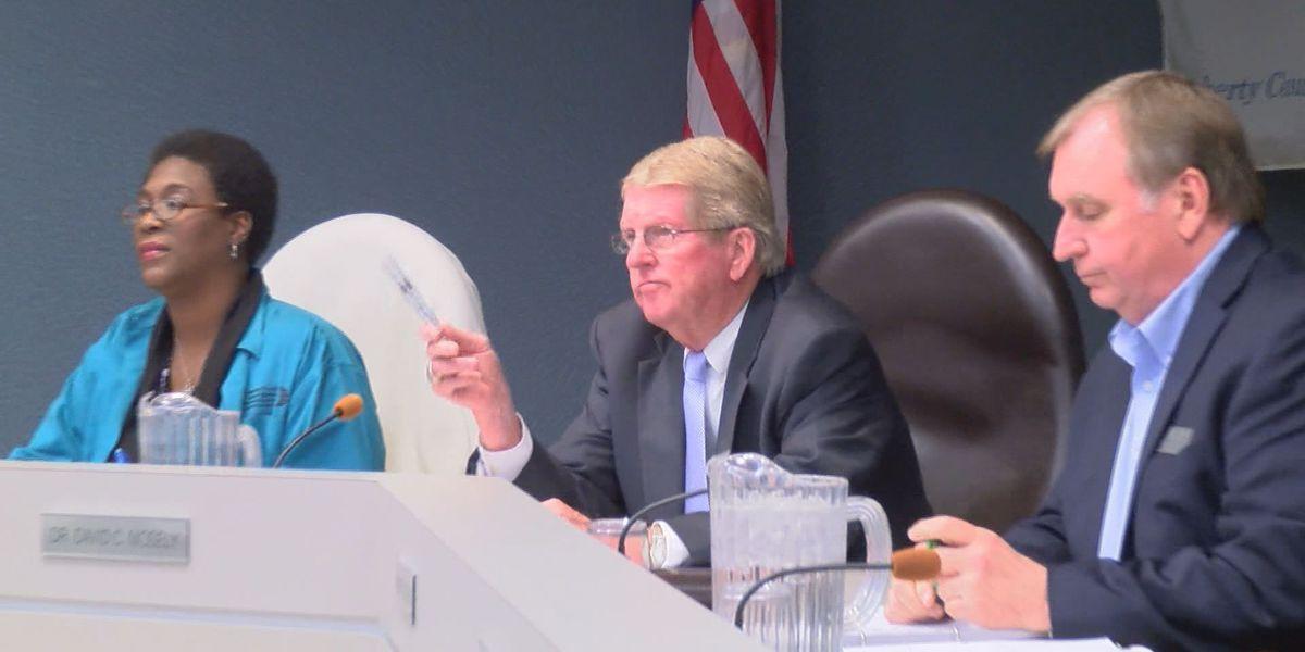 School board approves work based learning program