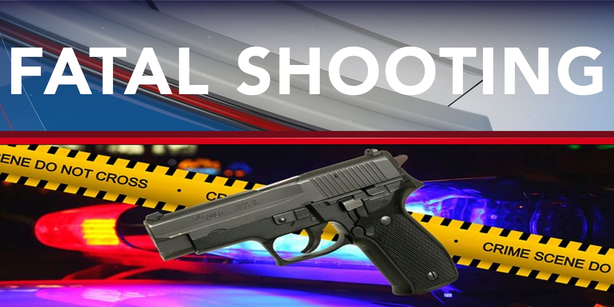 1 dead in Bainbridge shooting