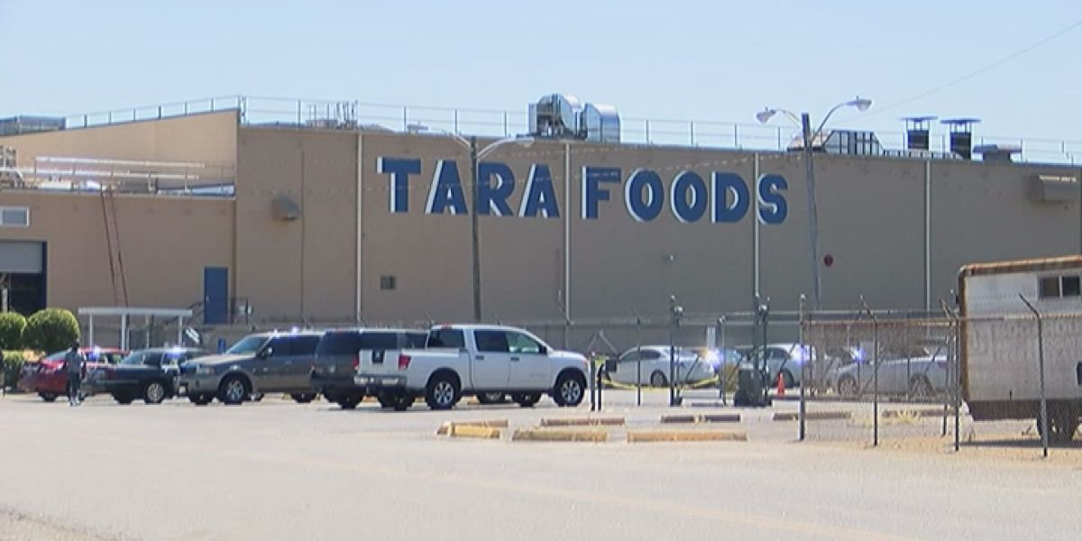 City leaders highlight Tara Foods during Made In Albany campaign