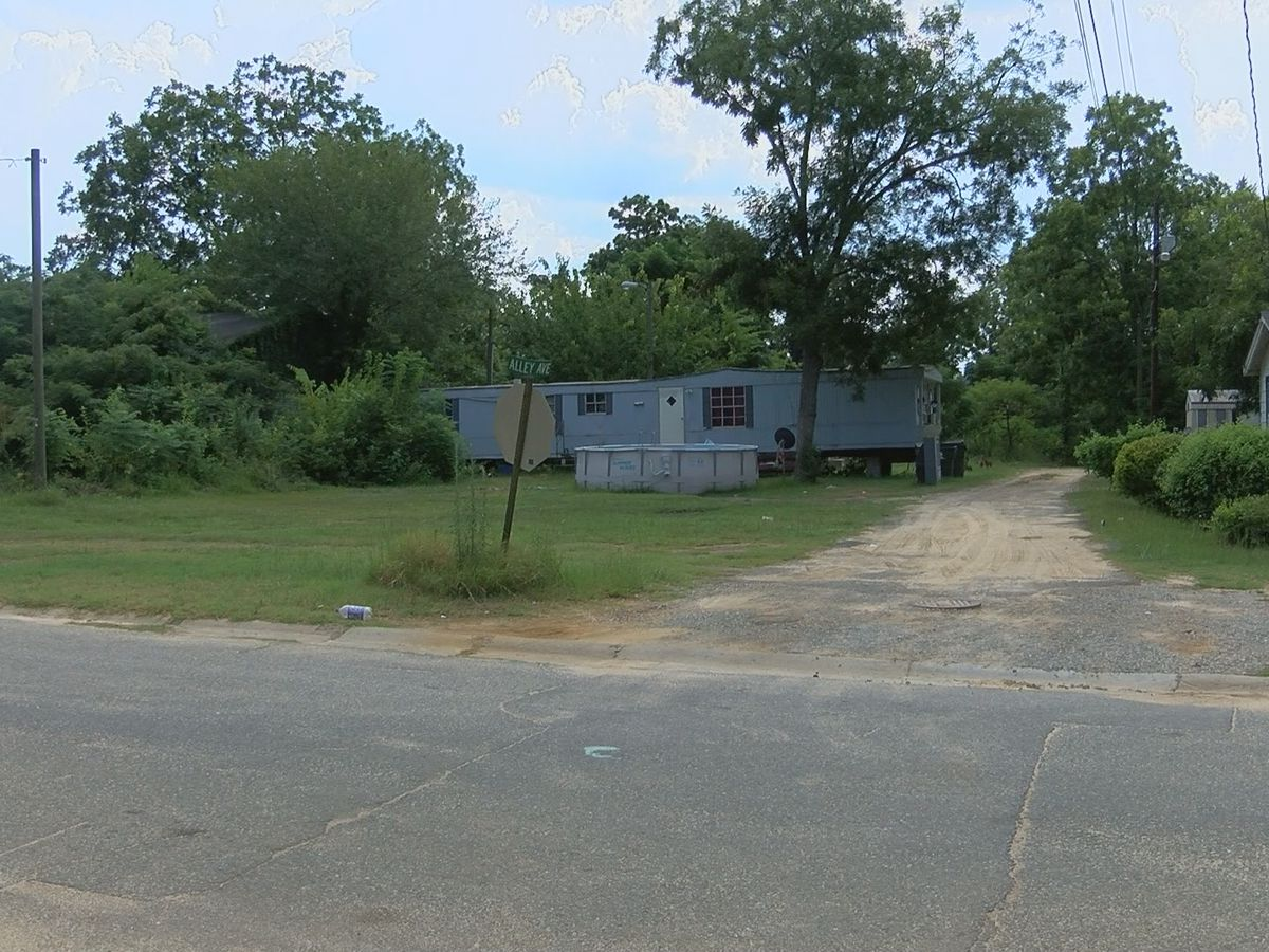 Wilcox Co. Sheriff: 4 yr. old girl's death possibly accidental