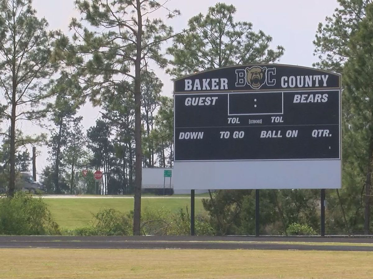 Baker County names first-ever head football coach