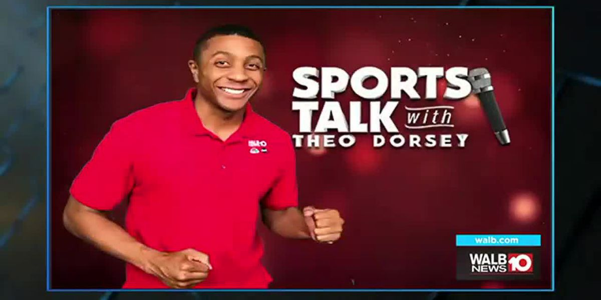 Sports Talk with Theo Dorsey - Theo says goodbye to Southwest GA