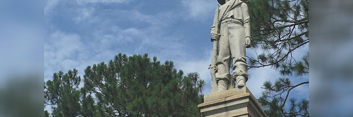 Cordele City Commission plans to continue discussion on Confederate monument
