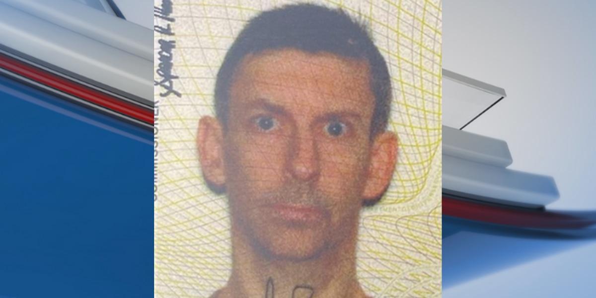 UPDATE: Lee Co. missing man found