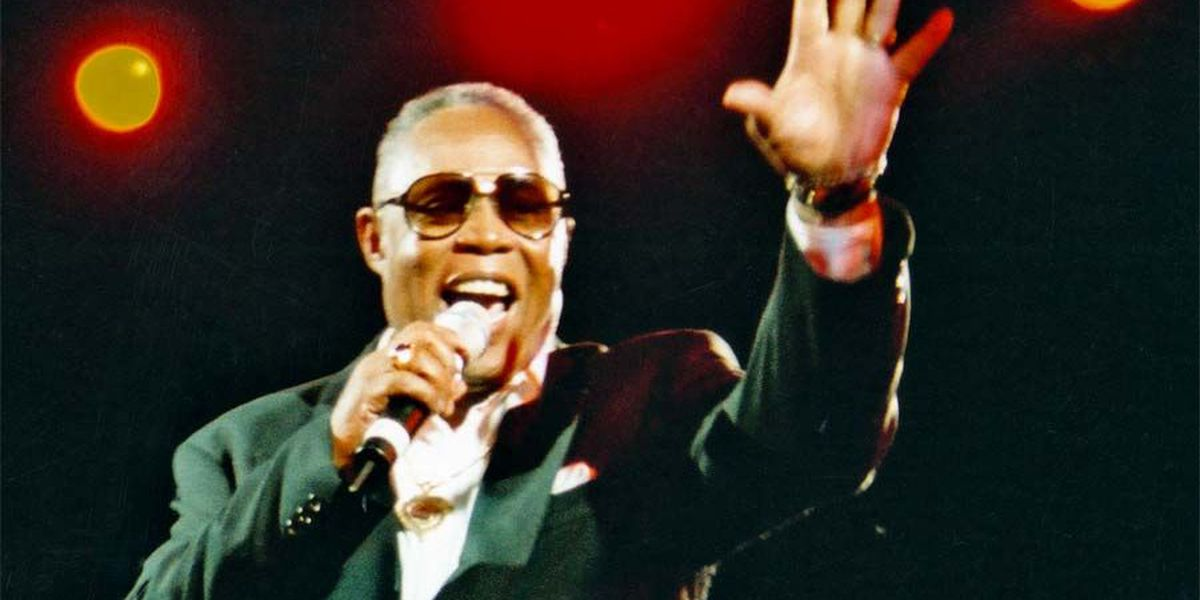 Macon Co. native Sam Moore elected to GA Music Hall Of Fame