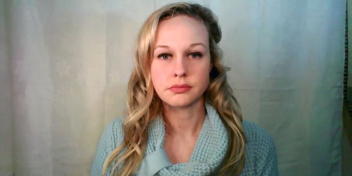 Ex-Florida data scientist turns herself in after arrest warrant issued