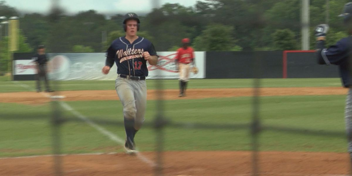 Late homer dooms Cavs in district tourney opener