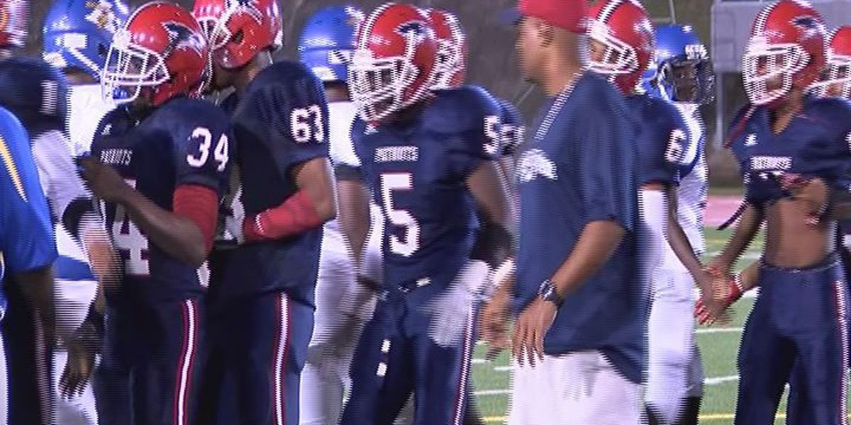 Defense leads Westover to first win of season