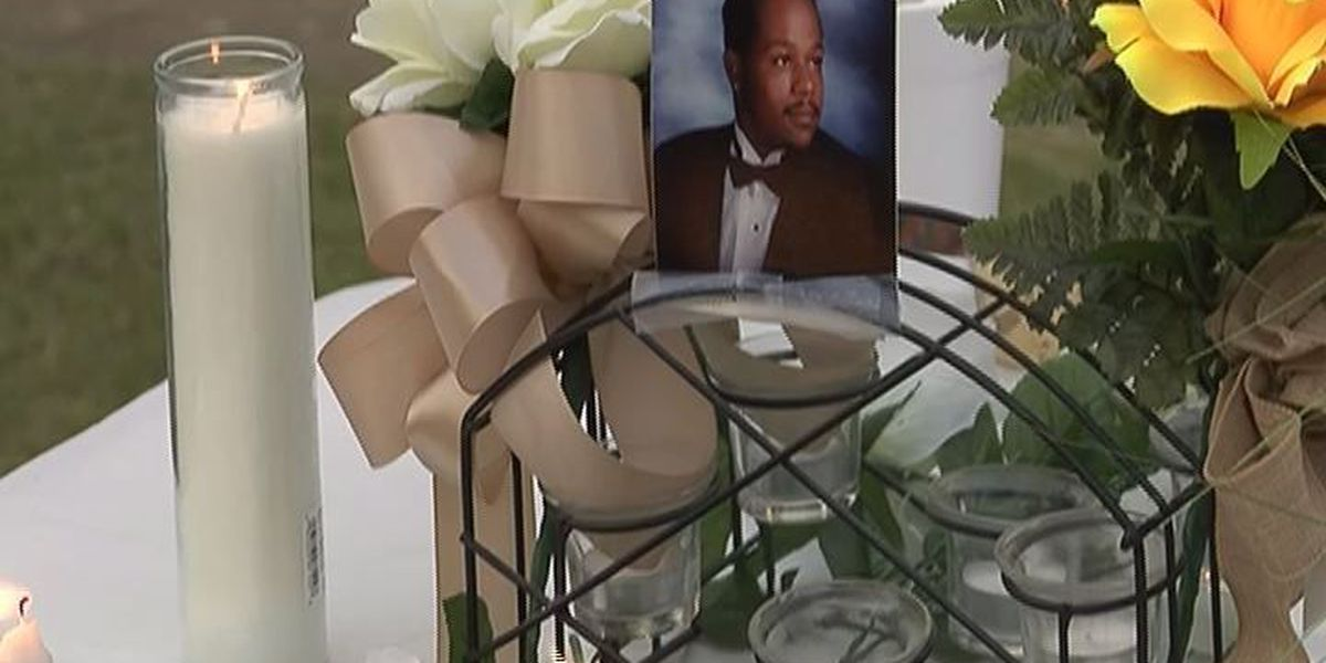 Colquitt comes together to remember man shot and killed