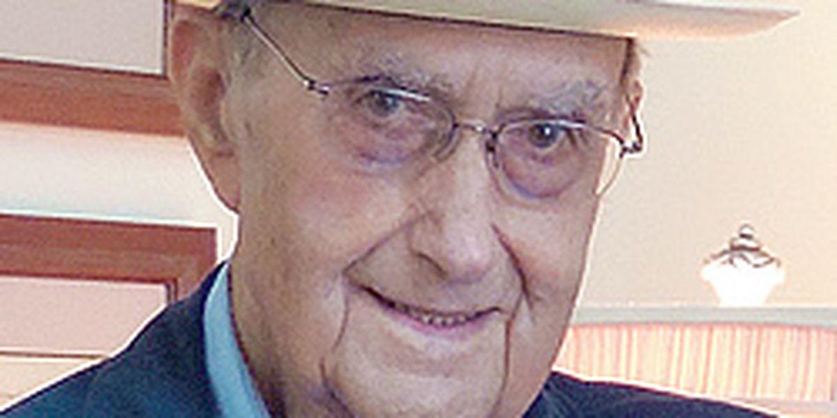 Loved ones remember Tifton developer Harold Harper Sr.