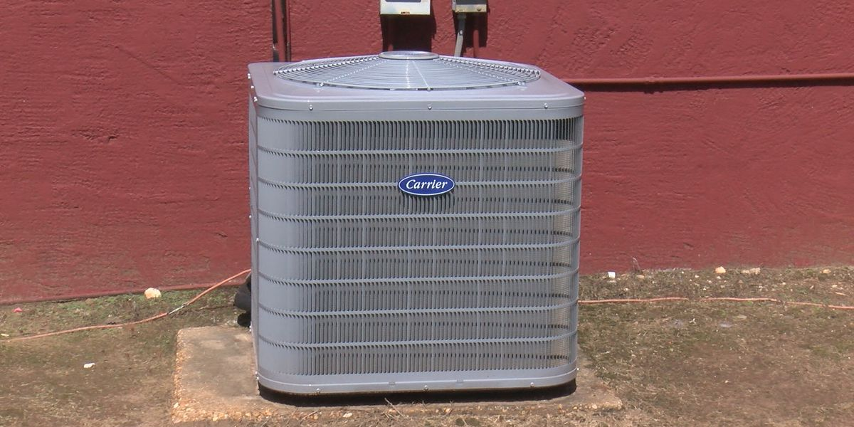 Maintain your AC units now and save money down the road