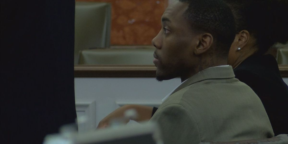 Gadson murder trial ongoing for fourth day