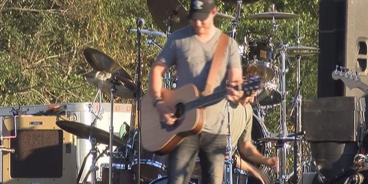 Big Pine Music Festival kicks off