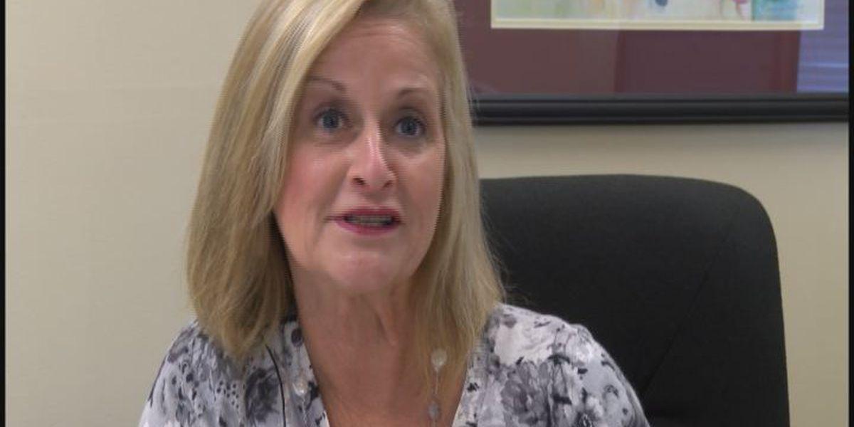 Worth Co. superintendent retires