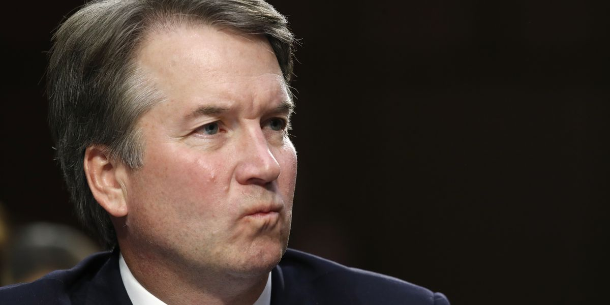 Another woman accuses Brett Kavanaugh of sexual misconduct