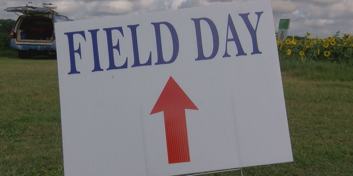 Sunbelt Ag Expo holds drive-thru field day