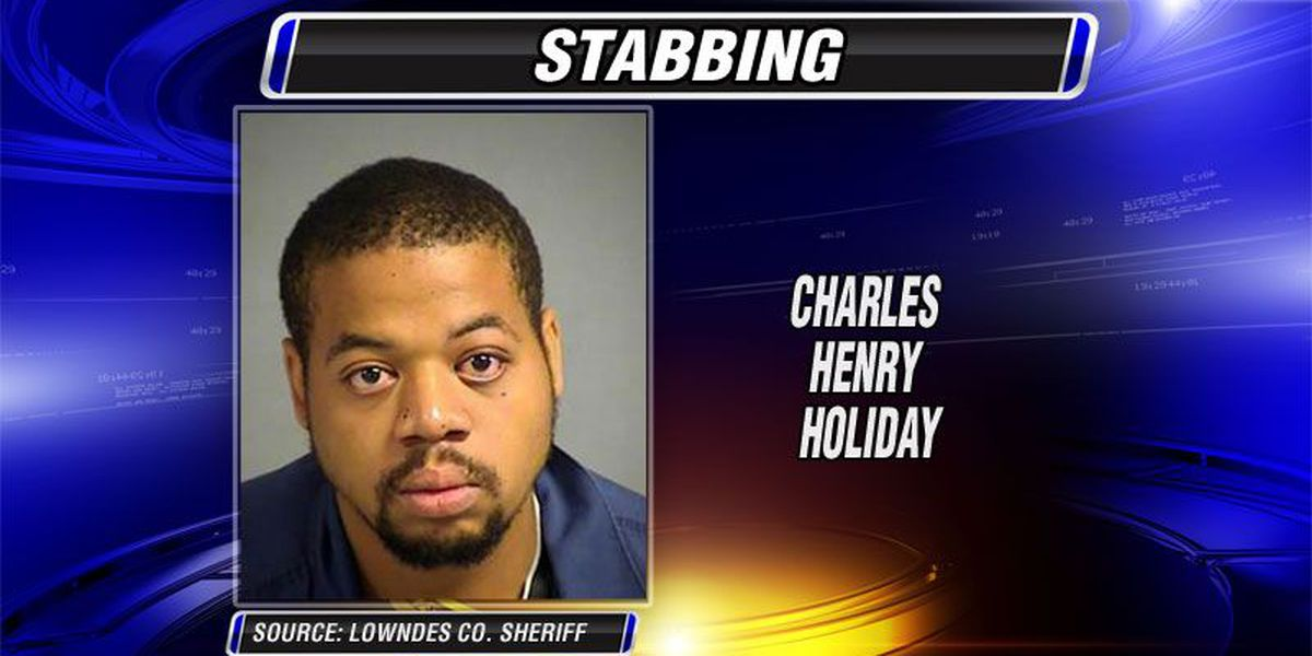 Police: Man stabs brother with 'large' knife