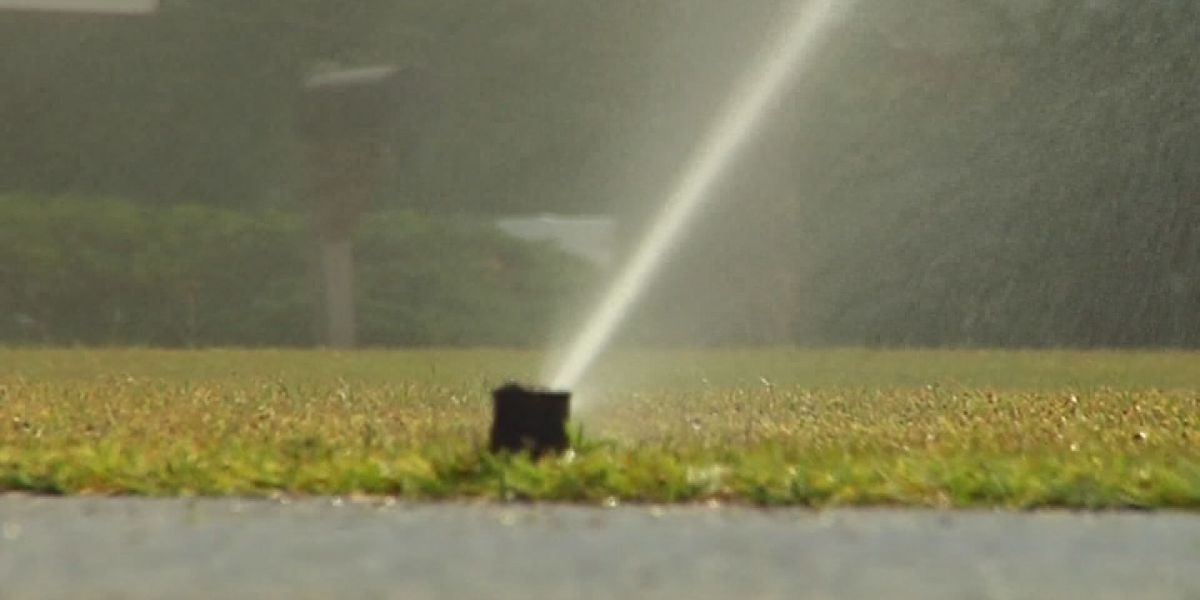 Ga. residents reminded about state water restrictions