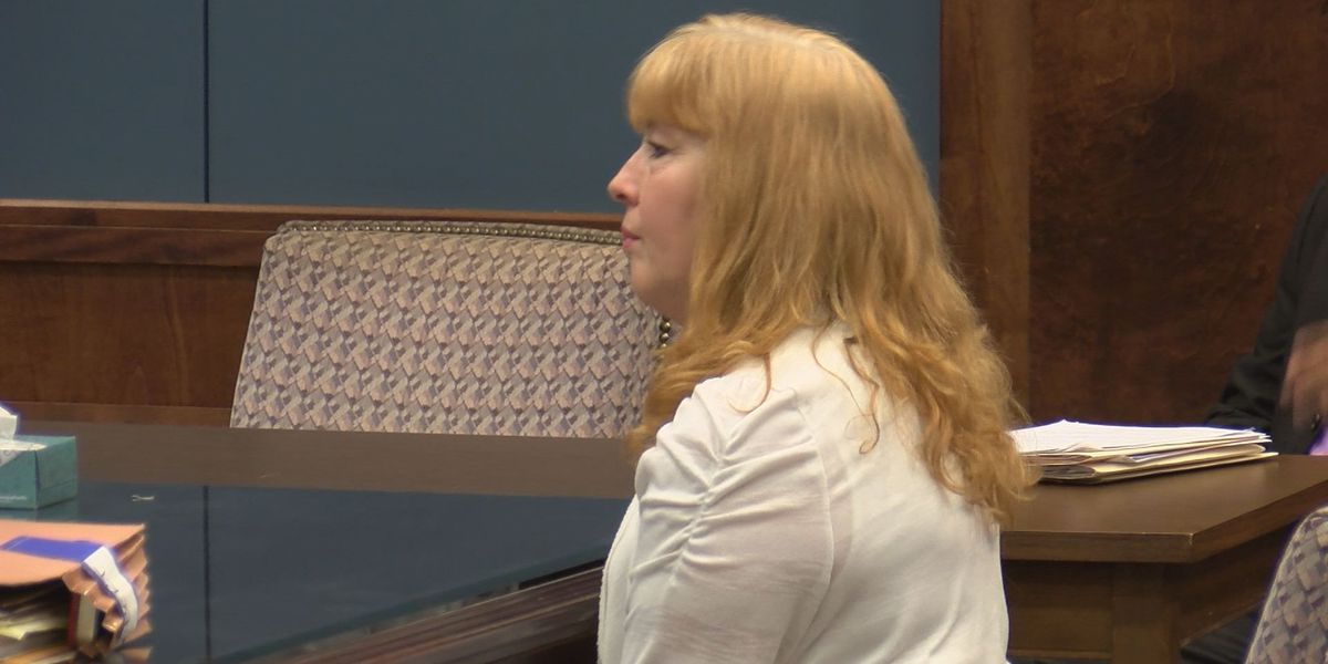 Accused husband killer's trial tentatively set