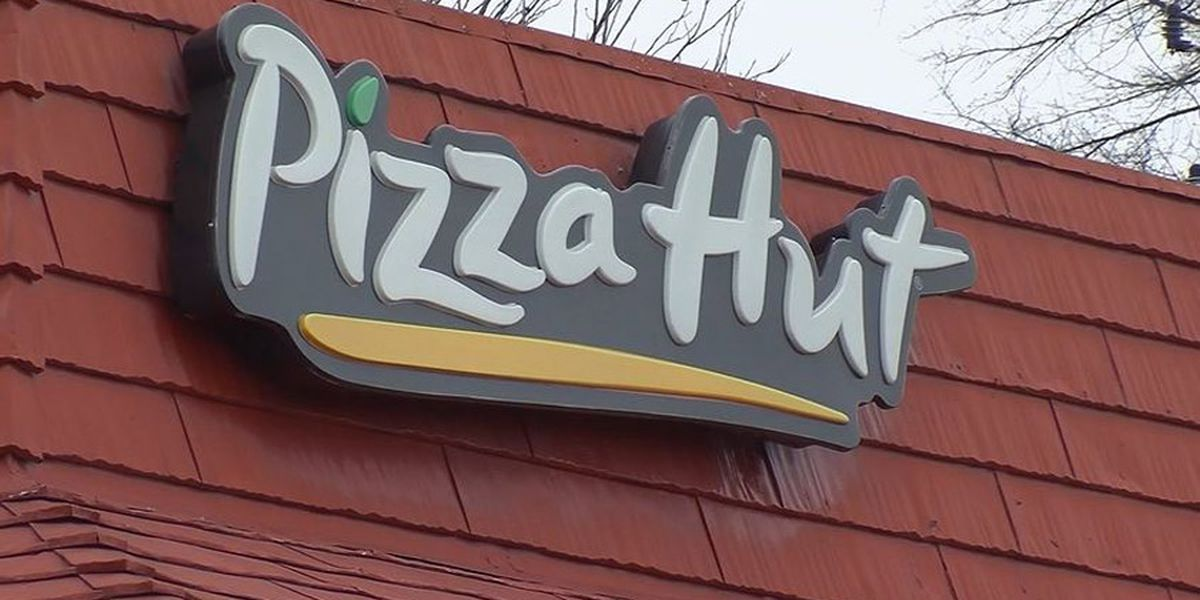 Major Pizza Hut, Wendy's franchisee files for bankruptcy