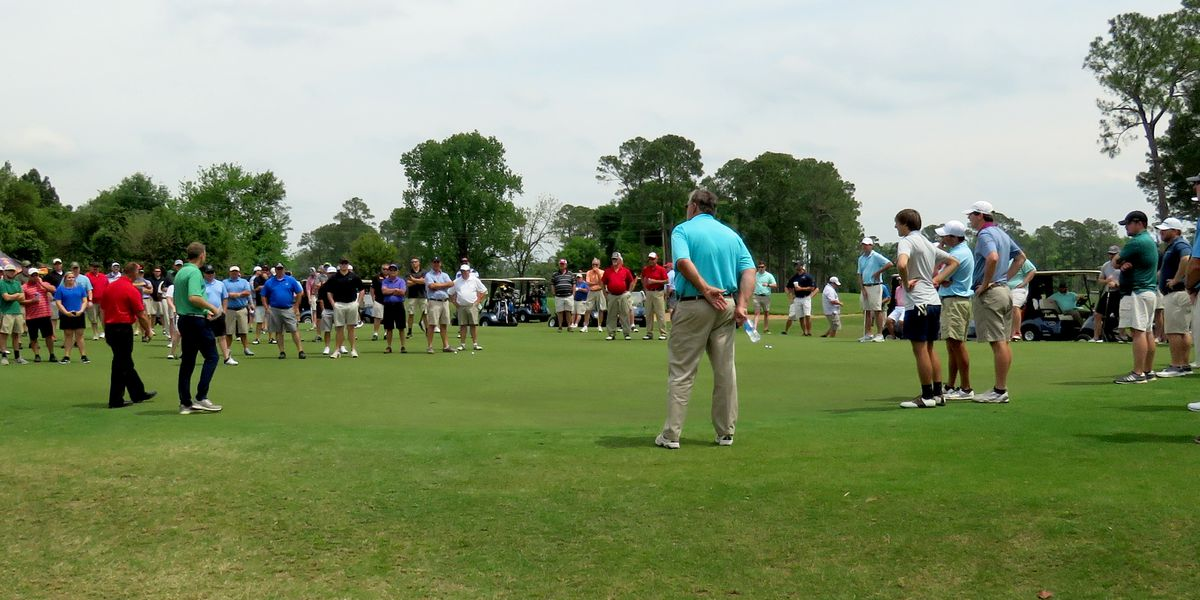 Americus Golf Tournament raises over $13K for fire safety