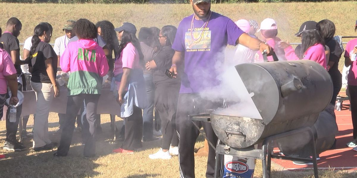 ASU organizations gather for Cancer Walk
