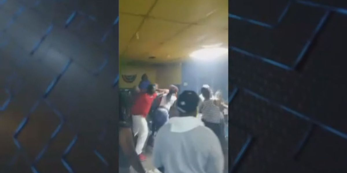 Thomasville American Legion brawl could lead to loss of alcohol license