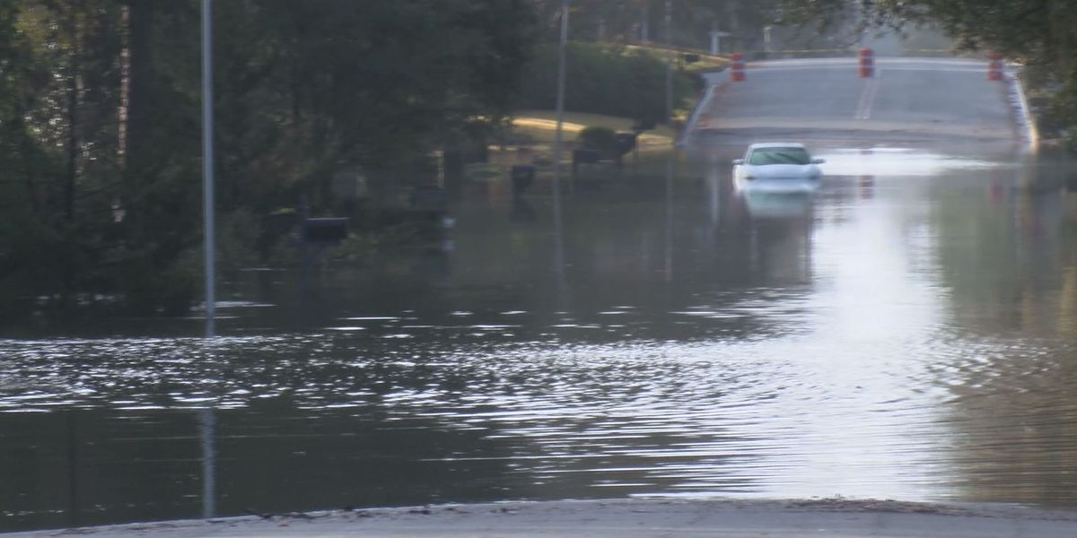 First Alert Weather Day: Fire officials prepare for possible flooding
