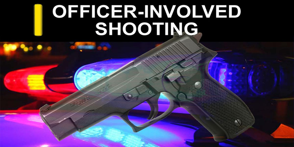 GBI: 1 dead after officer involved shooting in Lee Co.
