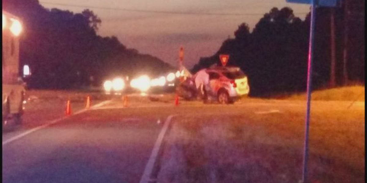 Names of victims in Lee Co. fatal crash released
