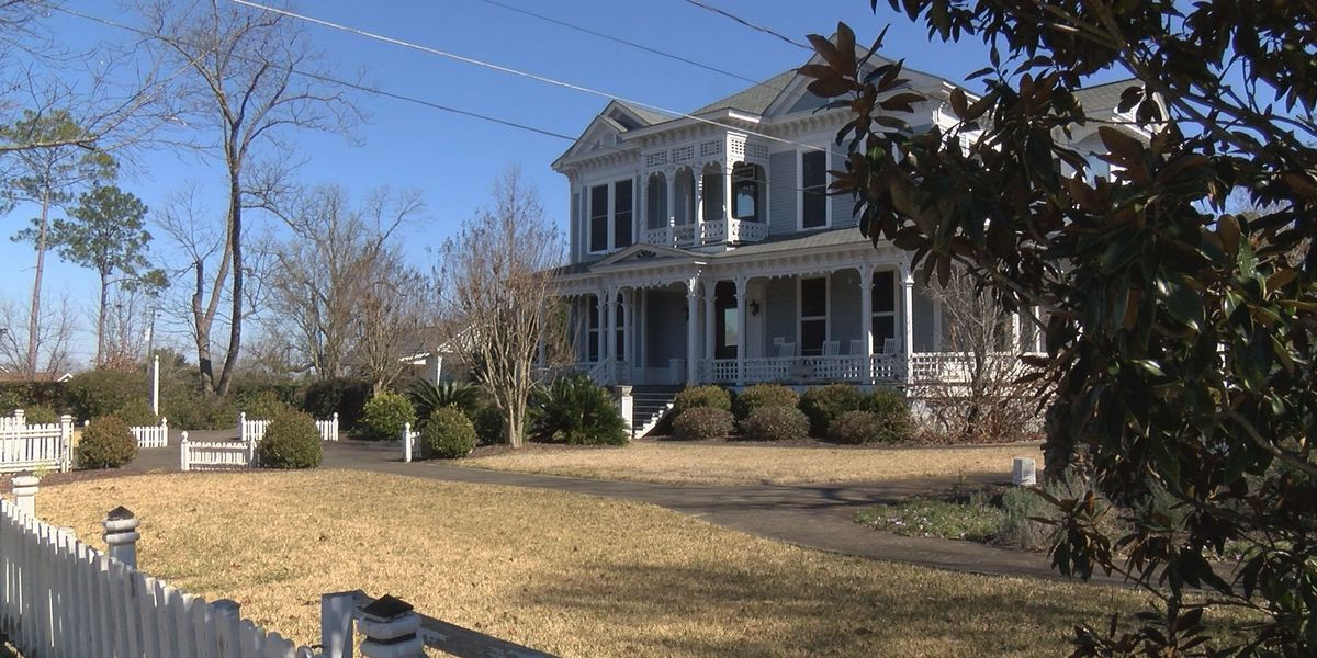 Americus bed and breakfast gets national recognition