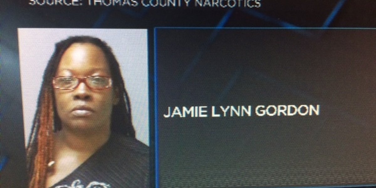 Traffic stop turns into a drug bust