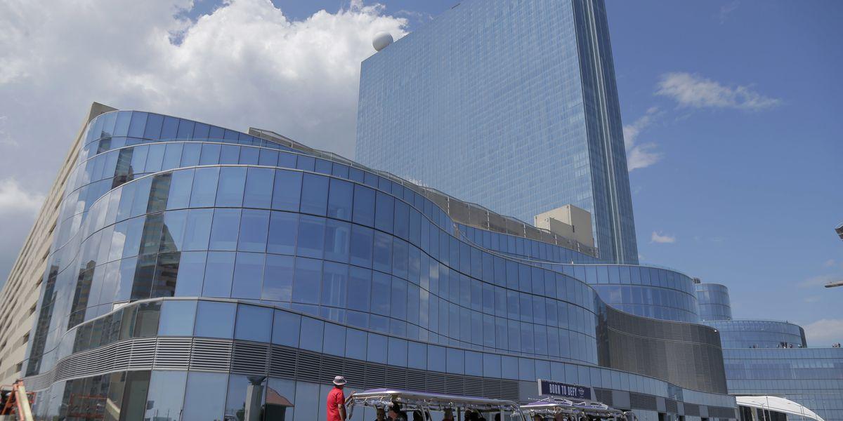Atlantic City casino to take in hurricane evacuees for free