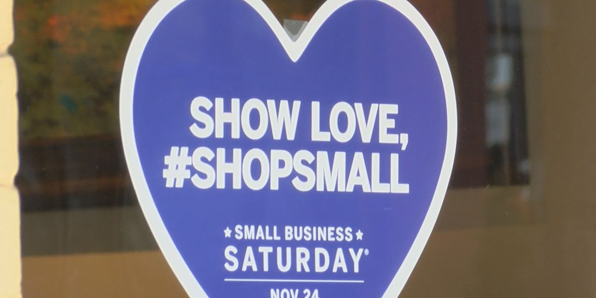 Valdosta proclaims Saturday as Small Business Saturday