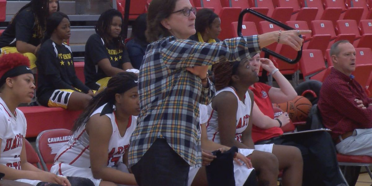 Day 2: Darton dominates, Albany tech struggles