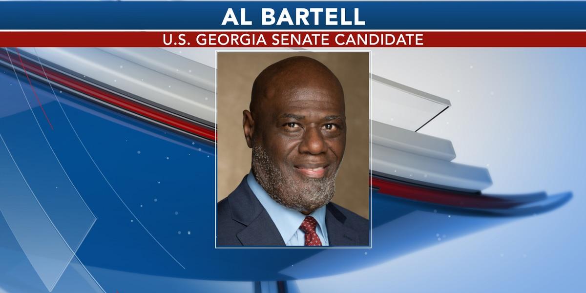 Georgia Senate candidate: Al Bartell