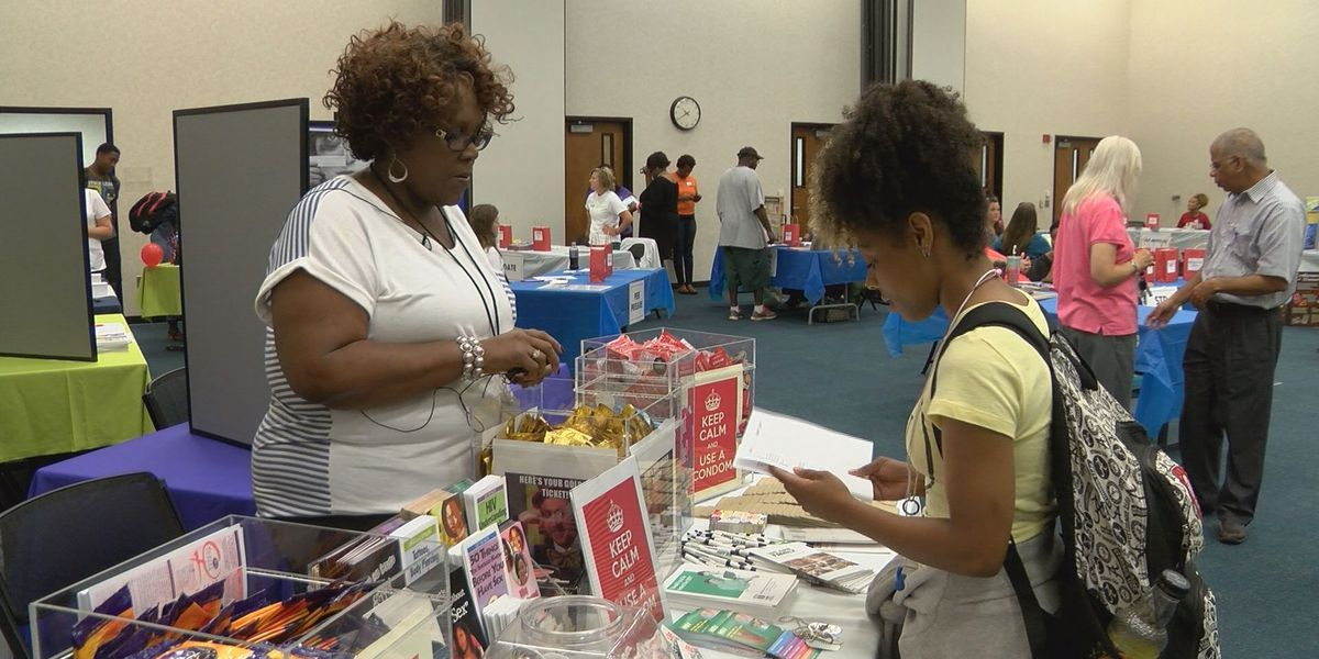 Task force fights rise in HIV/STD cases in SWGA