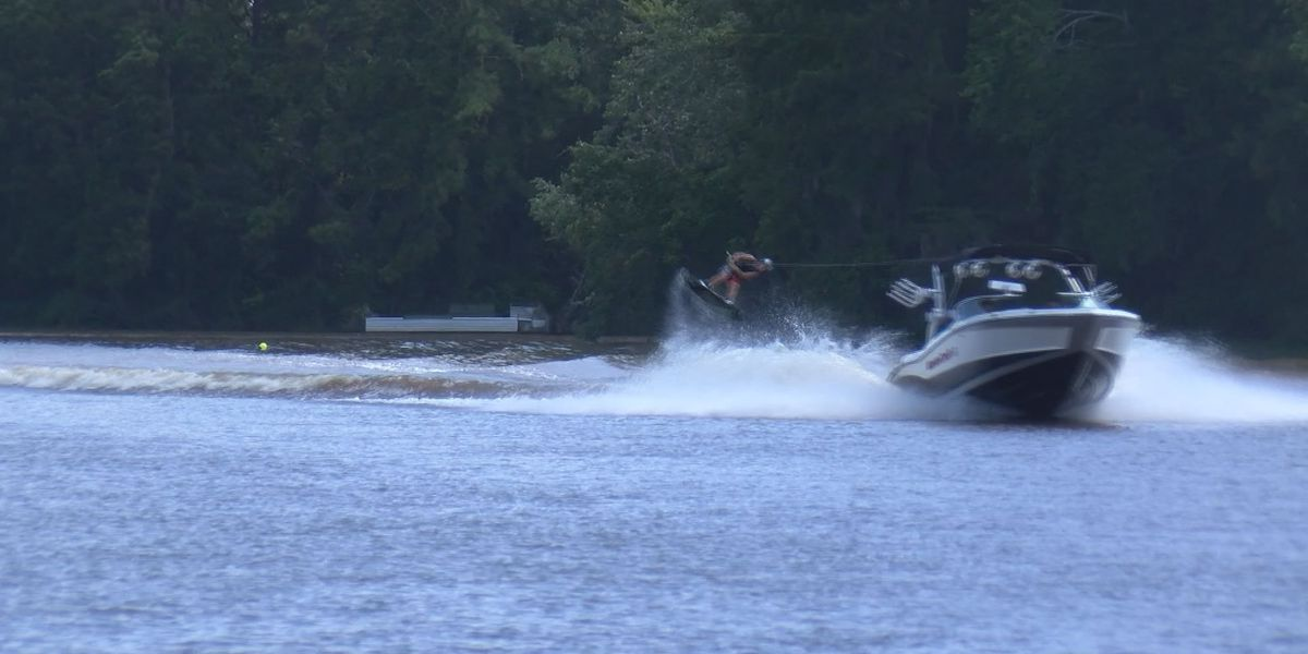 9th annual Wakefest supports Leesburg family