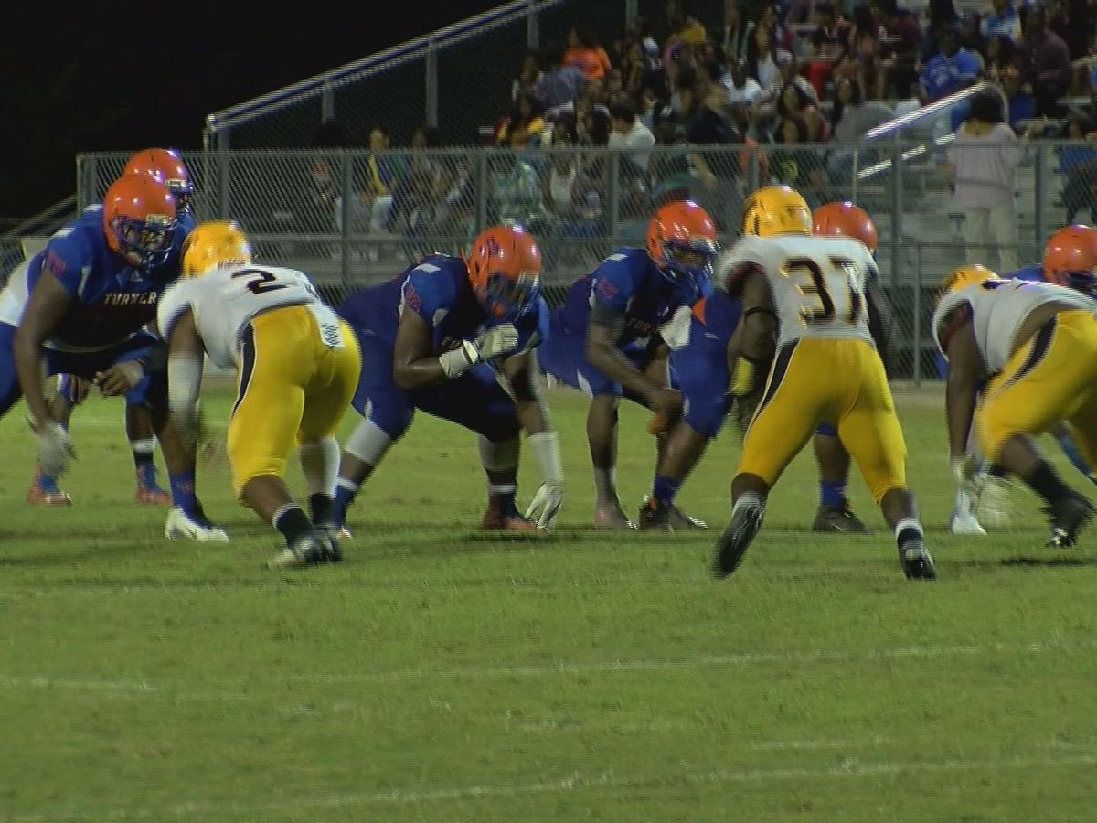 Turner County starts road to title in Colquitt