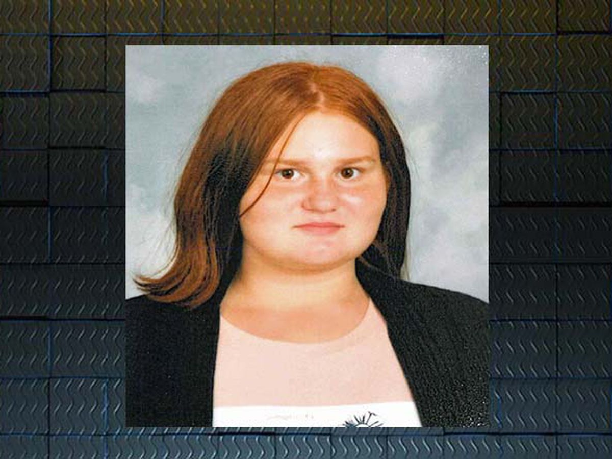 Camilla PD issues alert for missing girl