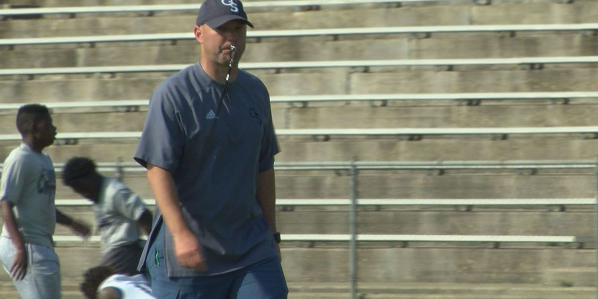 Summers seeking South GA talent for the Eagles