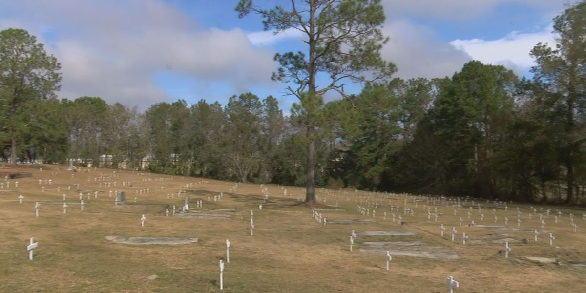 Once forgotten Moultrie site now a historical landmark