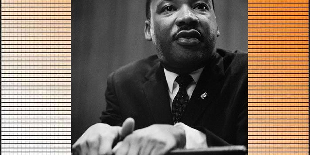 MLK events salute civil rights across South GA