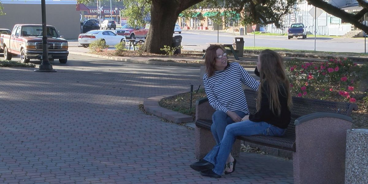 South Georgia teen with epilepsy fights to spread awareness