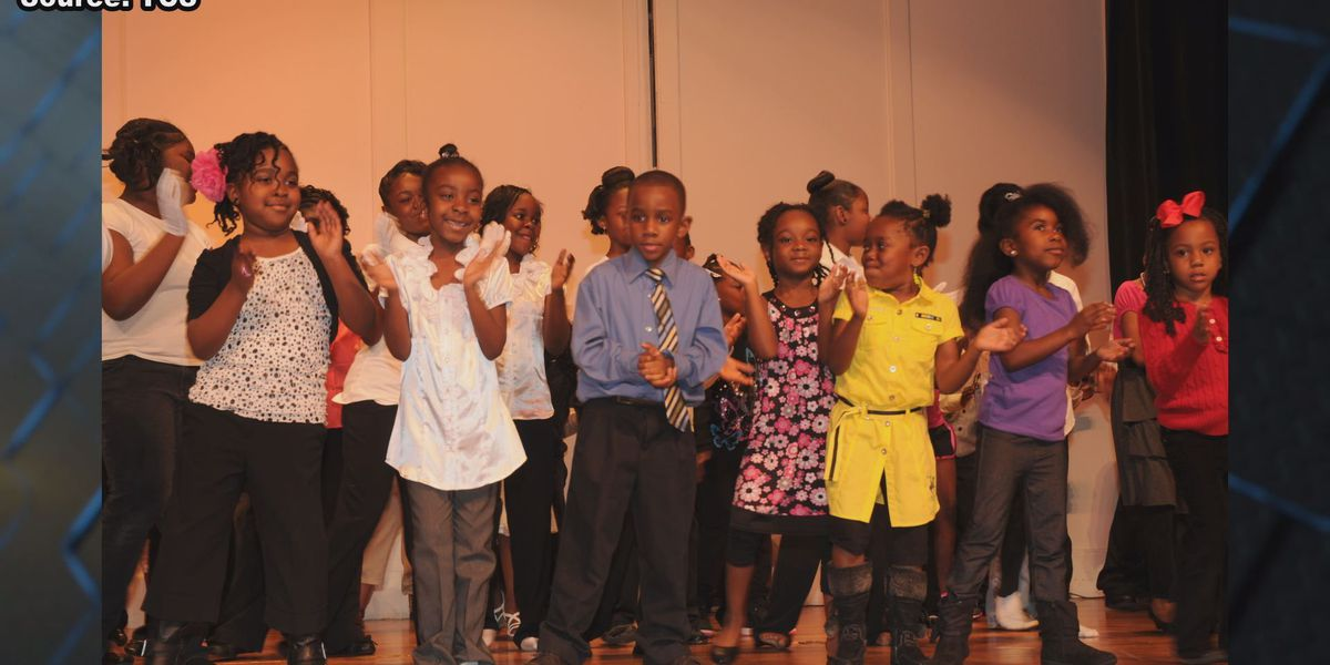 Elementary students prepare for 16th annual Black History Month Program